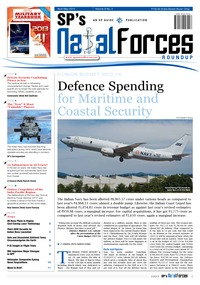 online magazine - SP's Naval Forces April-May 2013
