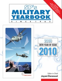 online magazine - SP's Military Yearbook 2009-2010