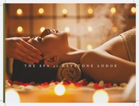 online magazine - Keystone Spa Brochure