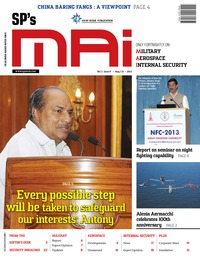 online magazine - SP's MAI May 01-15, 2013