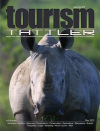 online magazine - Tourism Tattler May 2013