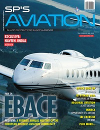 online magazine - SP's Aviation May 2013