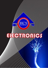 online magazine - HCS Electronics Catalogue 2013