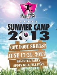 online magazine - 2013 Summer Camp | FC Legacy