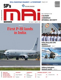 online magazine - SP's MAI May 16-31, 2013