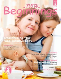 online magazine - New Beginnings 2013 Issue 2