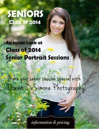 online magazine - Donna DeSimone Senior Welcome Kit
