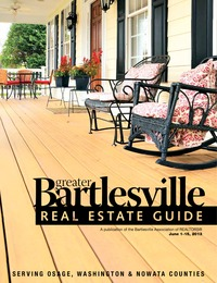 online magazine - Greater Bartlesville Real Estate Guide