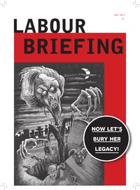 online magazine - Labour Briefing 2013-05