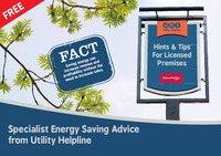 online magazine - UHL - Energy Saving Guide For The Licensed Trade