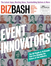 online magazine - BizBash Washington DC Summer 2013