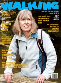 online magazine - Walking New Zealand July 186