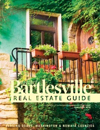 online magazine - Greater Bartlesville Real Estate Guide  June 15-30, 2013