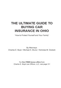 online magazine - The Ultimate Guide to Buying Auto Insurance in Ohio