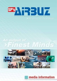online magazine - SP's AirBuz - Media Kit