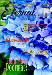 online magazine - July/August 2013