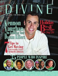 online magazine - Fall/Winter Issue