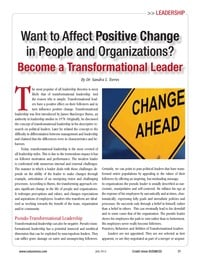 online magazine - CU Leadership E_Newsletter Jul' 13