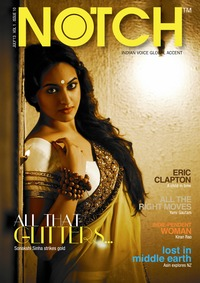 online magazine - Notch July Edition