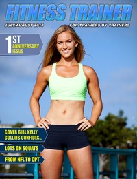 online magazine - July/August First Anniversay 2013 Edition