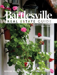 online magazine - Bartlesville Real Estate Guide August 1-15, 2013 Issue