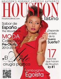 online magazine - HOUSTON Latino Digital - August 2013 v.2