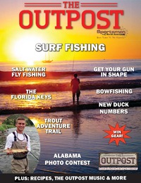 online magazine - The Outpost