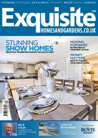 online magazine - Exquisite - Bovis Homes South West