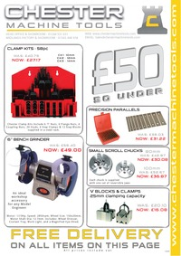 online magazine - Special Offers