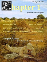 online magazine - Chapter 1