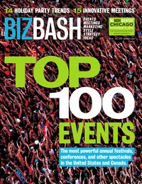 online magazine - BizBash Fall 2013 Chicago Edition