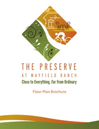 online magazine - Preserve at Mayfield Ranch