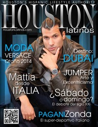 online magazine - HOUSTON Latinos Digital - Sept 2013 v2