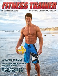 online magazine - March/April 2013 issue