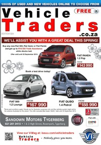 online magazine - Vehicle Trader E-Mag Edition 324