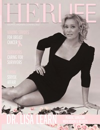 online magazine - October 2013 - The Breast Cancer Issue