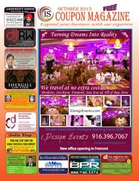 online magazine - IS Coupon Magazine October  2013