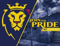 online magazine - 2014 Season Tickets