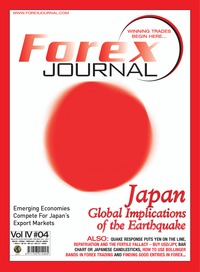 online magazine - Forex Journal April 2011