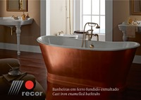 online magazine - Clawfoot Baths