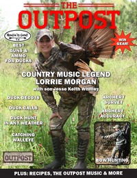 online magazine - The Outpost Huntin Is Good