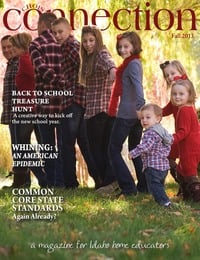 online magazine - CHOIS Connection Fall 2013