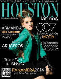 online magazine - HOUSTON Latinos Digital -Nov. 2013 v5