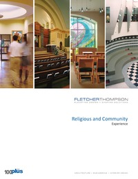 online magazine - Religious and Community Portfolio