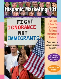 online magazine - Hispanic Marketing 101, 2013 10.30