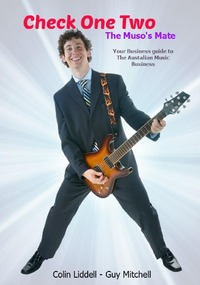 online magazine - Check One Two - The Muso's Mate