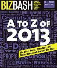 online magazine - BizBash Toronto Winter 2013