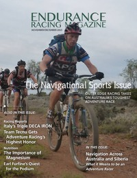 online magazine - ERM November/December 2013 - The Navigational Issue