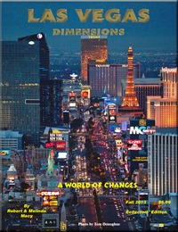 online magazine - Vegas Dimensions - Fall 2013