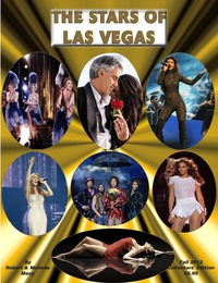 online magazine - The Stars of Las Vegas - Fall 2013